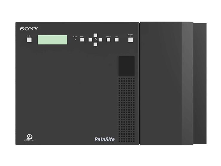 PetaSite拡張型ライブラリーシリーズ ODS-L30M